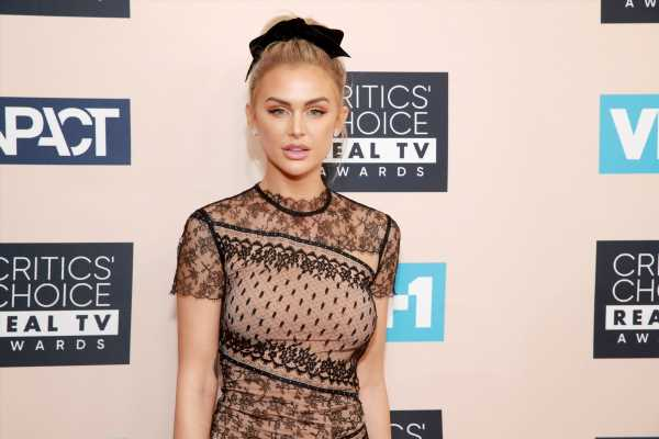 'Vanderpump Rules' Star Lala Kent Posted Such A Moving Instagram About Jax & Brittany's Wedding