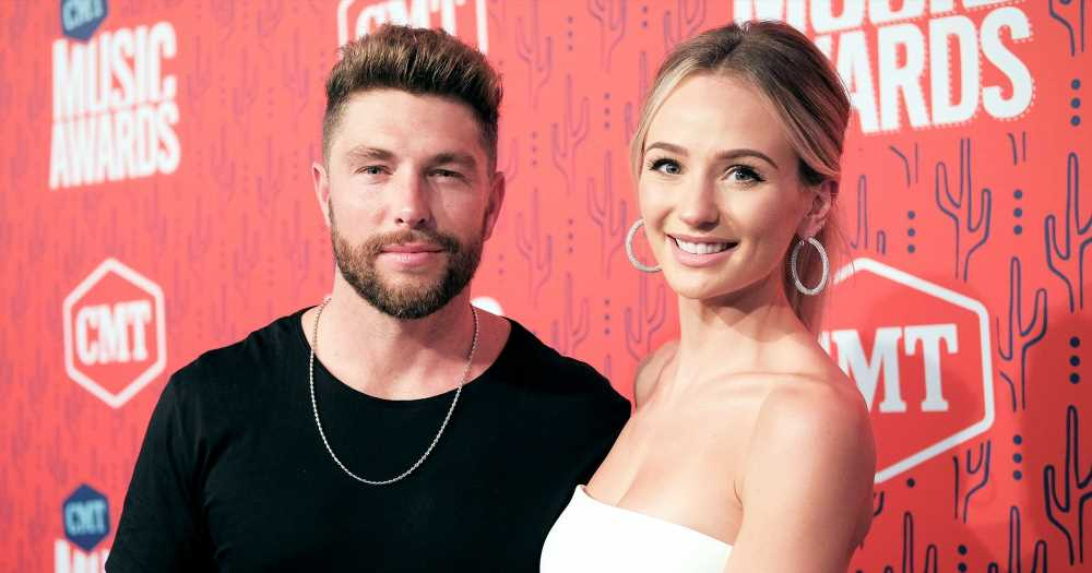 Baby Fever! Lauren Bushnell Wants to Start a Family Soon With Chris Lane