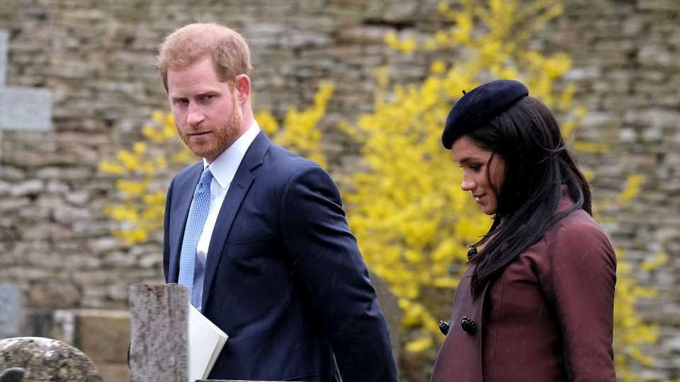 Royal Photographer Slams Meghan Markle for Changing the 'Old' Prince Harry