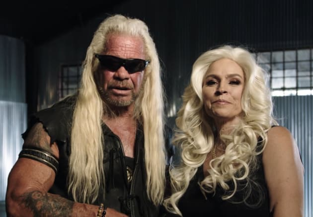 Beth Chapman Hospitalized and in Coma as Dog Asks for Prayers
