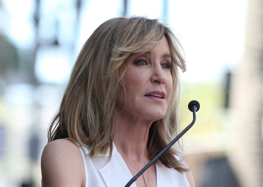Felicity Huffman Is 'Hopeful' She'll Avoid Prison — But 'Prepared To Serve&#8217