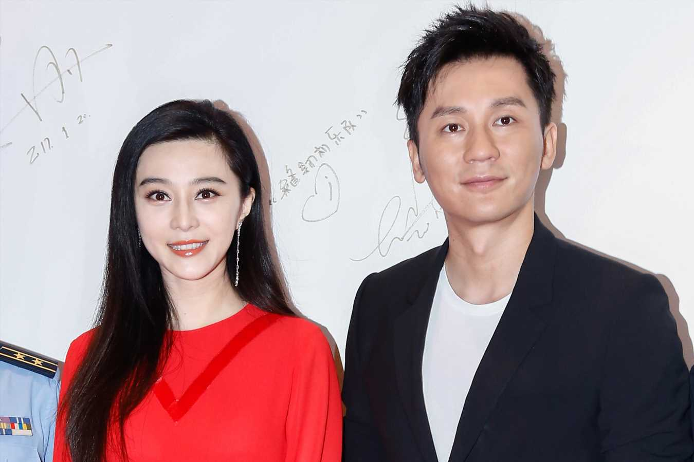 Chinese Star Fan Bingbing Announces Split from Her Fiancé Li Chen After Tax Evasion Scandal
