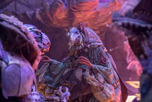 'The Dark Crystal: Age Of Resistance': Lena Headley, Benedict Wong, Awkwafina, Sigourney Weaver, More Join Voice Cast For Netflix Series