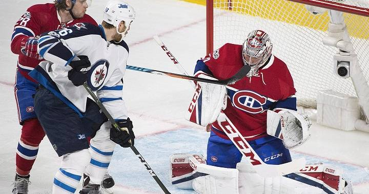 Winnipeg Jets pass on qualifying offers to 5 players, including Beaulieu and Morrow
