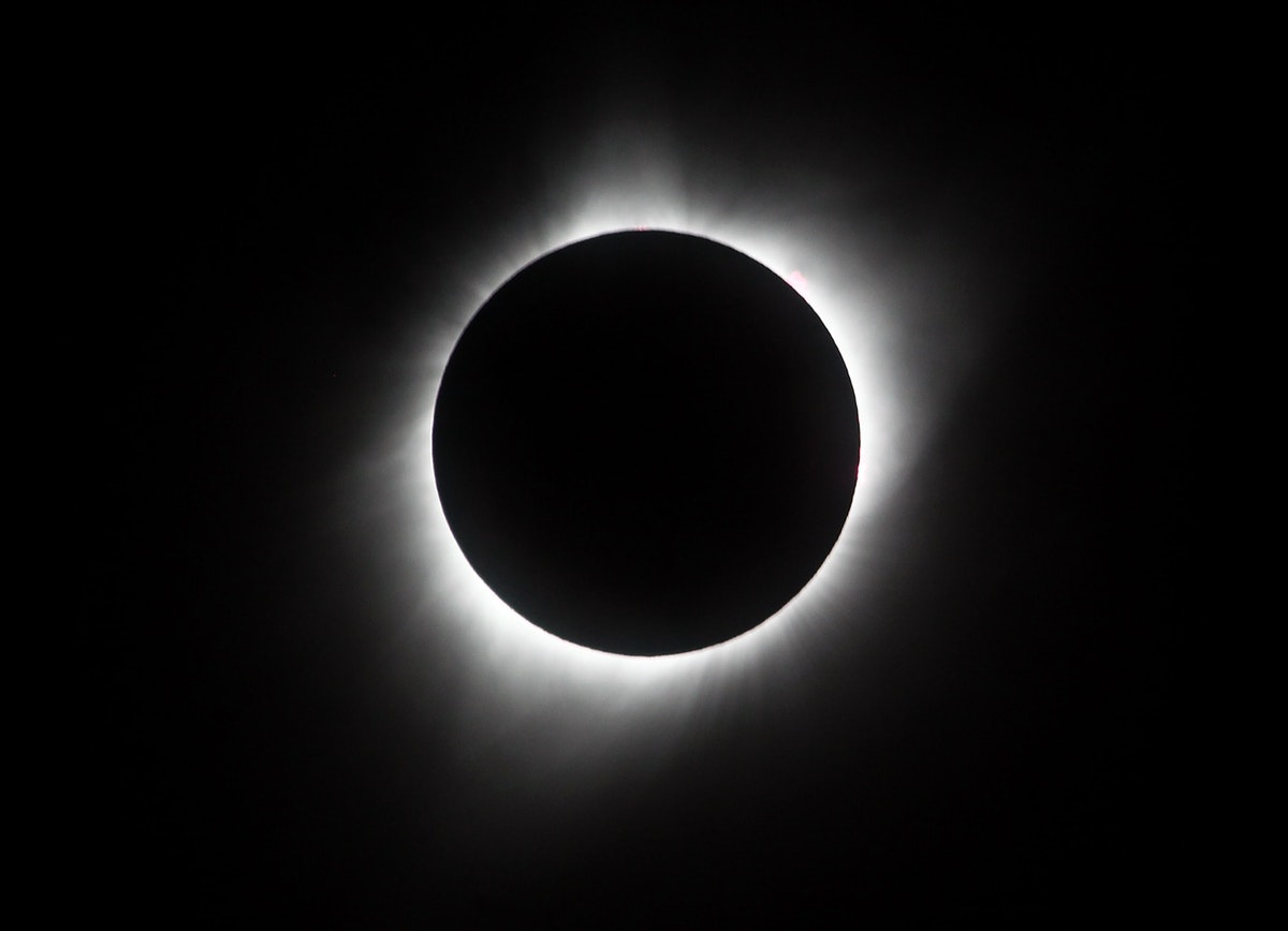 How To Watch The Total Solar Eclipse Today From The Comfort Of Your Home