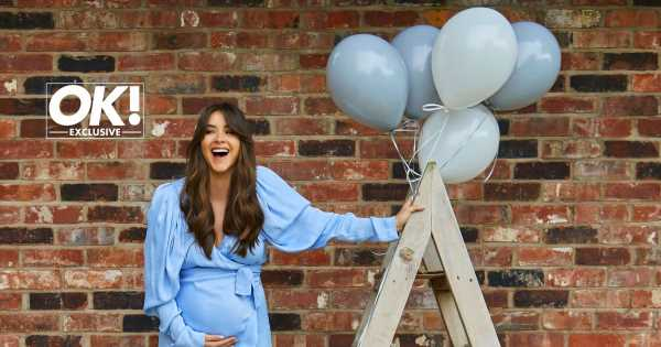 Brooke Vincent opens up on how much she's changed during first pregnancy as she claims: 'Everyone's got an opinion and thinks they know better!'