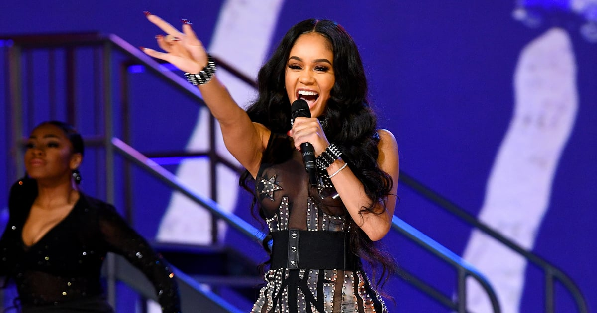 Stop What You're Doing and SLAM the Play Button on Saweetie's Best Songs