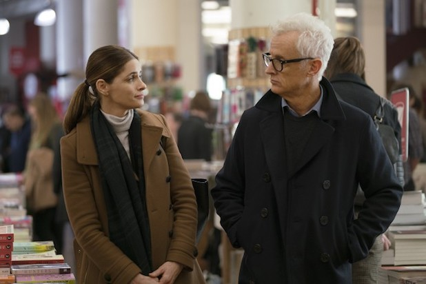 Amazon Will Not Bring Back 'The Romanoffs,' 'Patriot,' 'Too Old to Die Young'