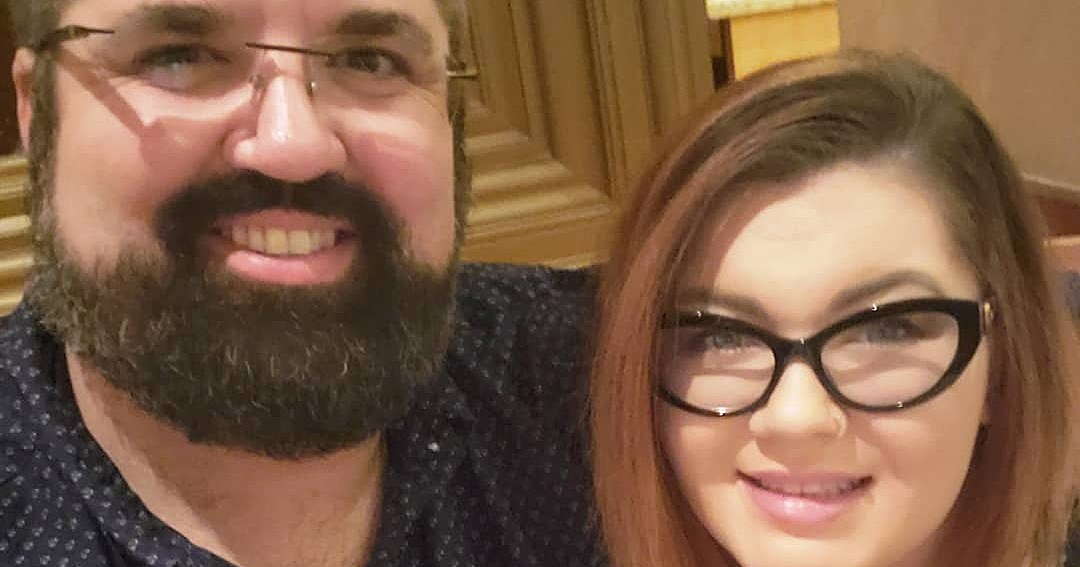 Amber Portwood's BF Andrew Glennon Breaks His Silence After Her Arrest