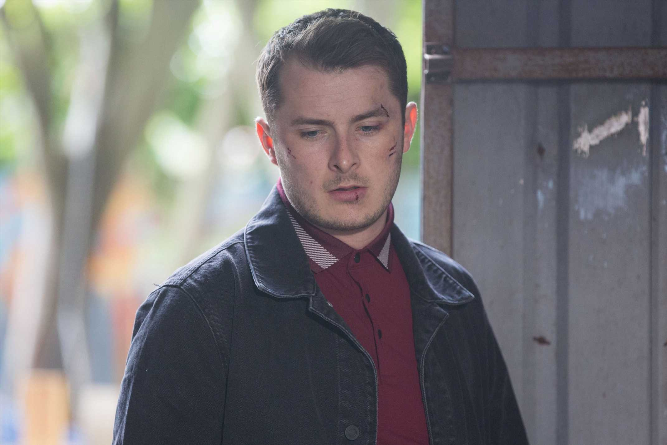 EastEnders spoilers: Stacey, Kat and Martin horrified as Ben Mitchell catches them red-handed after brutal attack on Phil