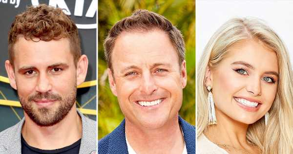 Bachelor Nation Stars Support Demi Burnett After She Comes Out as Queer