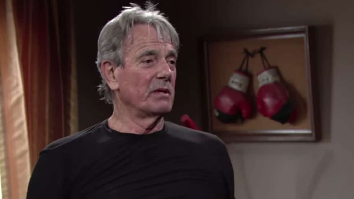 The Young and the Restless: What disease does Victor Newman have?