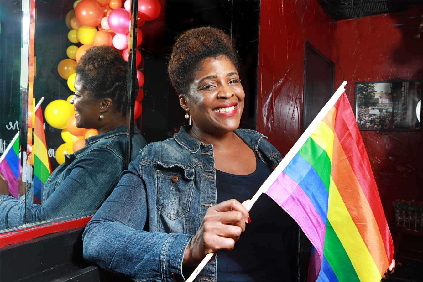 Black Lesbians Taking a Stand, Mama Dragons Fighting Homophobia & More LGBTQ Facebook Groups