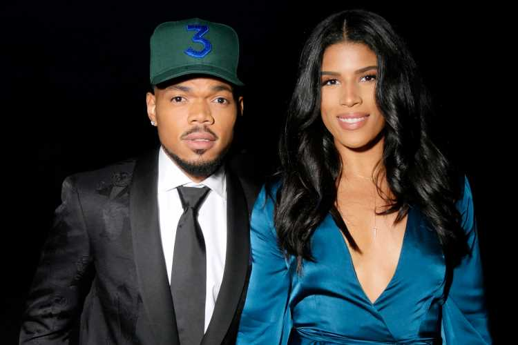 Chance The Rapper and the (Imagined) War on Marriage