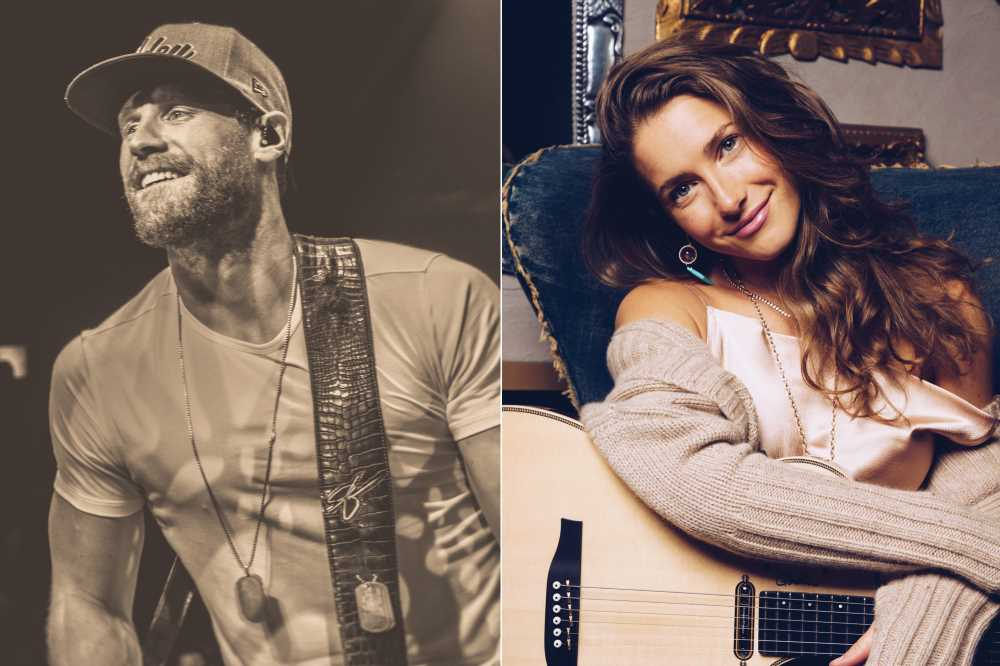 10 Best Country and Americana Songs to Hear Now: Chase Rice, Caroline Jones