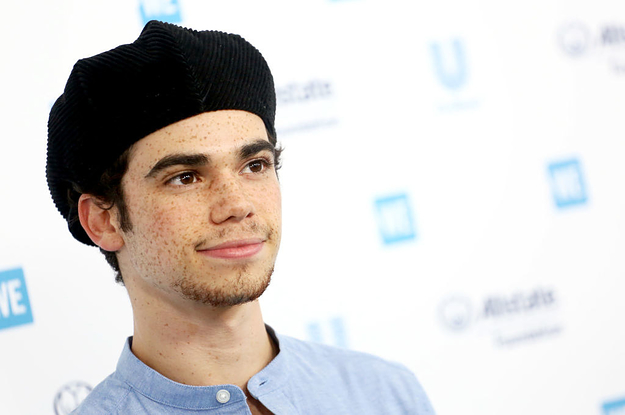 Disney Star Cameron Boyce's Cause Of Death Was Due To His Epilepsy, The Coroner Said