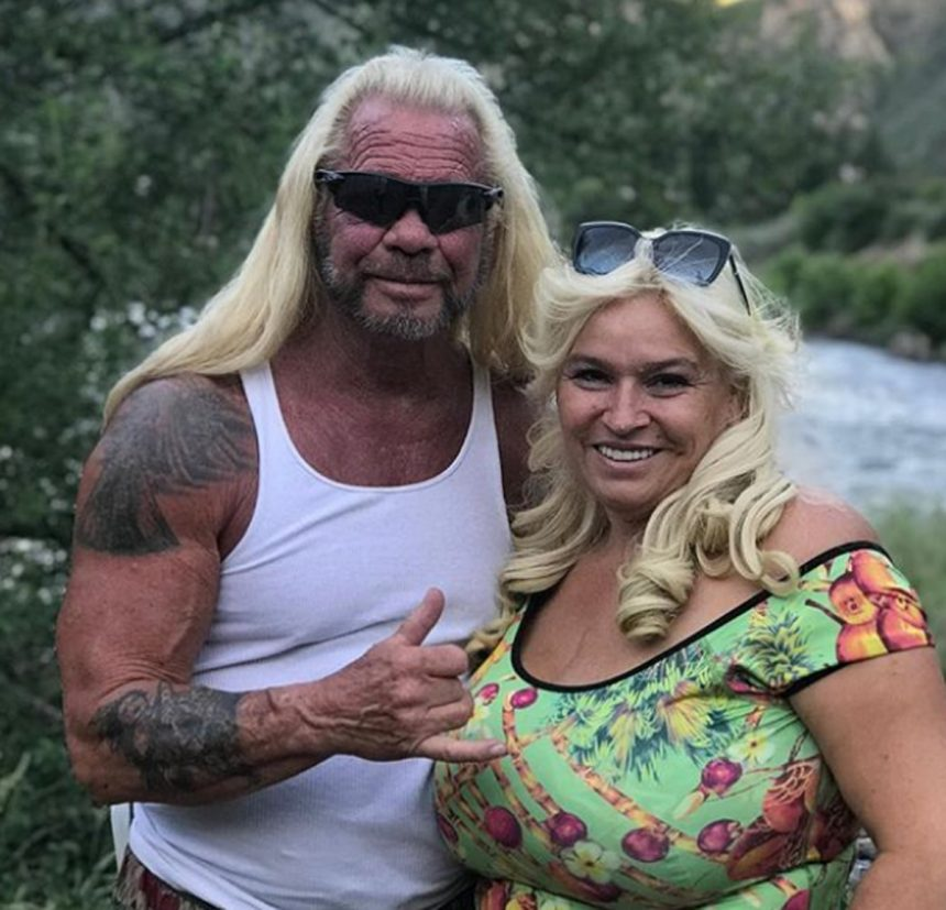 Dog The Bounty Hunter Is 'Trying To Man Up' After Beth Chapman's Death: 'You Can&#8217