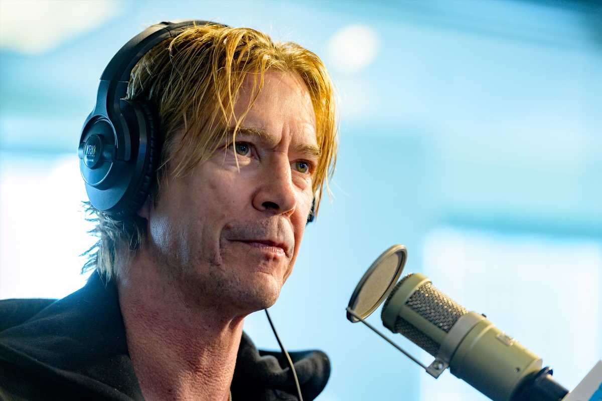 Listen to Duff McKagan: The Rolling Stone Interview