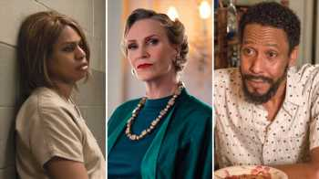 Emmys: How Guest Spots Can Still Explore Fully Fleshed Out Characters