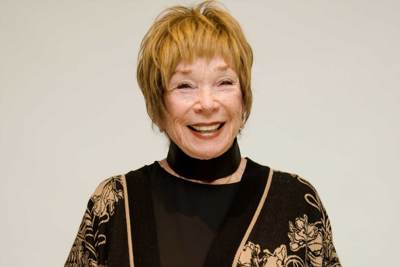 Shirley MacLaine Never Wants to Quit Acting: 'I Want to Be a Spokesperson for Older Women'