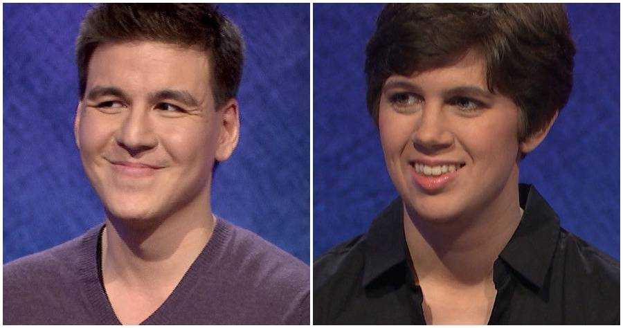 'Jeopardy!' Bringing Back James Holzhauer, Emma Boettcher for 2019 Tournament of Champions
