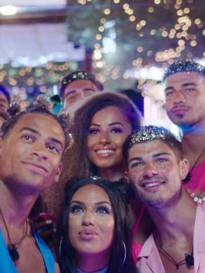 The most complained about Love Island star of the year has been revealed