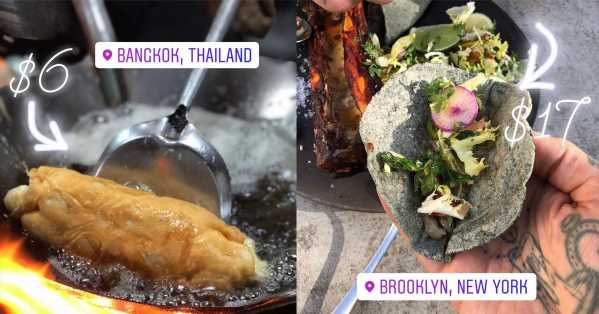 Here Are Some Of The Most Affordable Michelin-Approved Restaurants In The World