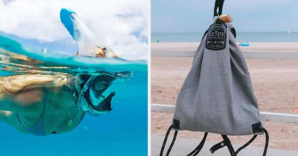 Here's Every Damn Thing You're Gonna Want At The Beach This Summer