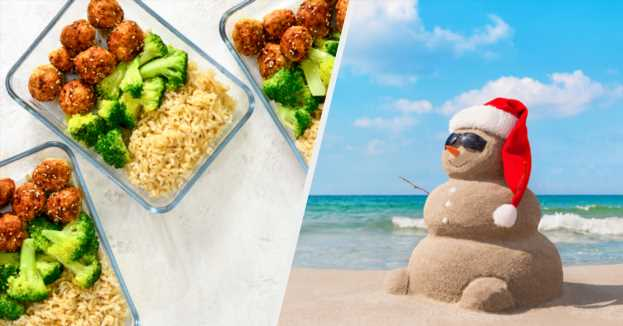 Plan Your Meals For The Day And We'll Tell You If You're Summer Or Winter