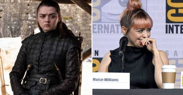 """19 """"Game Of Thrones"""" Behind-The-Scenes Details We Learned From The Cast At Comic Con"""