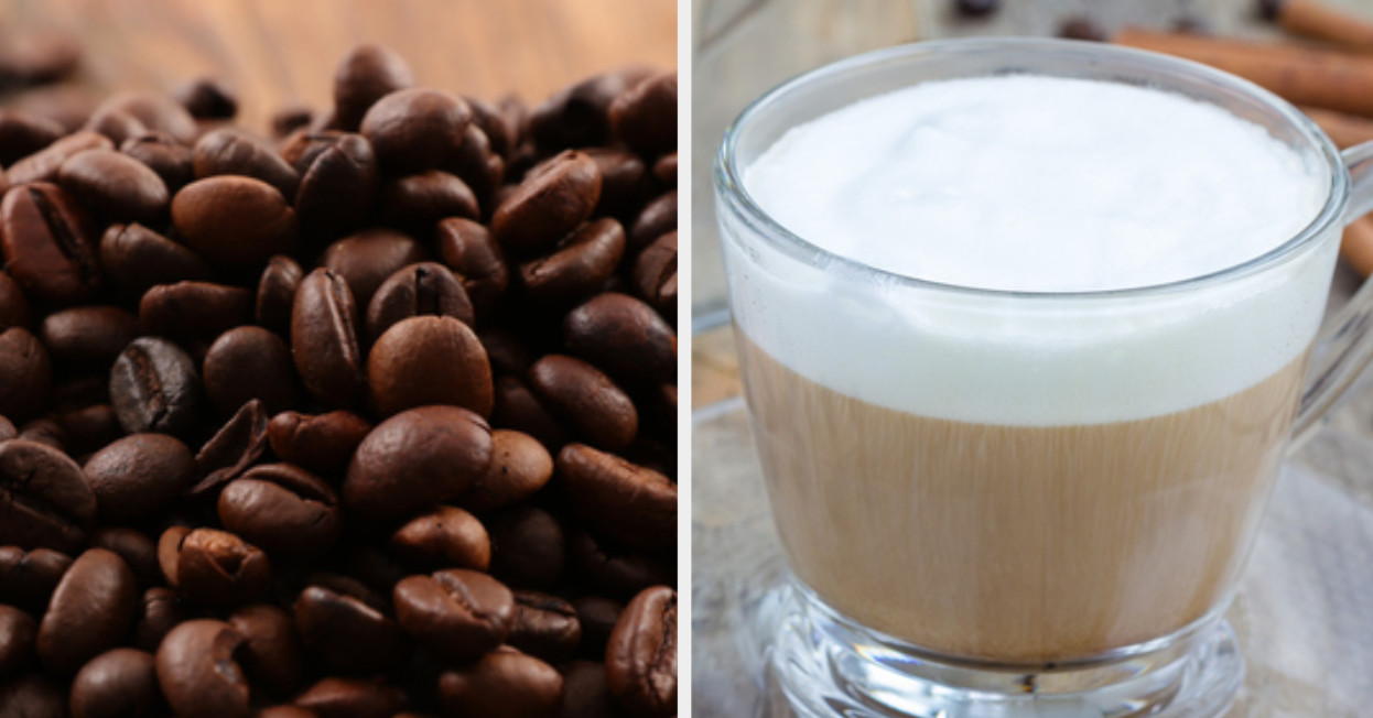 Only 20% Of Coffee Drinkers Can Actually Get 10/12 On This Quiz