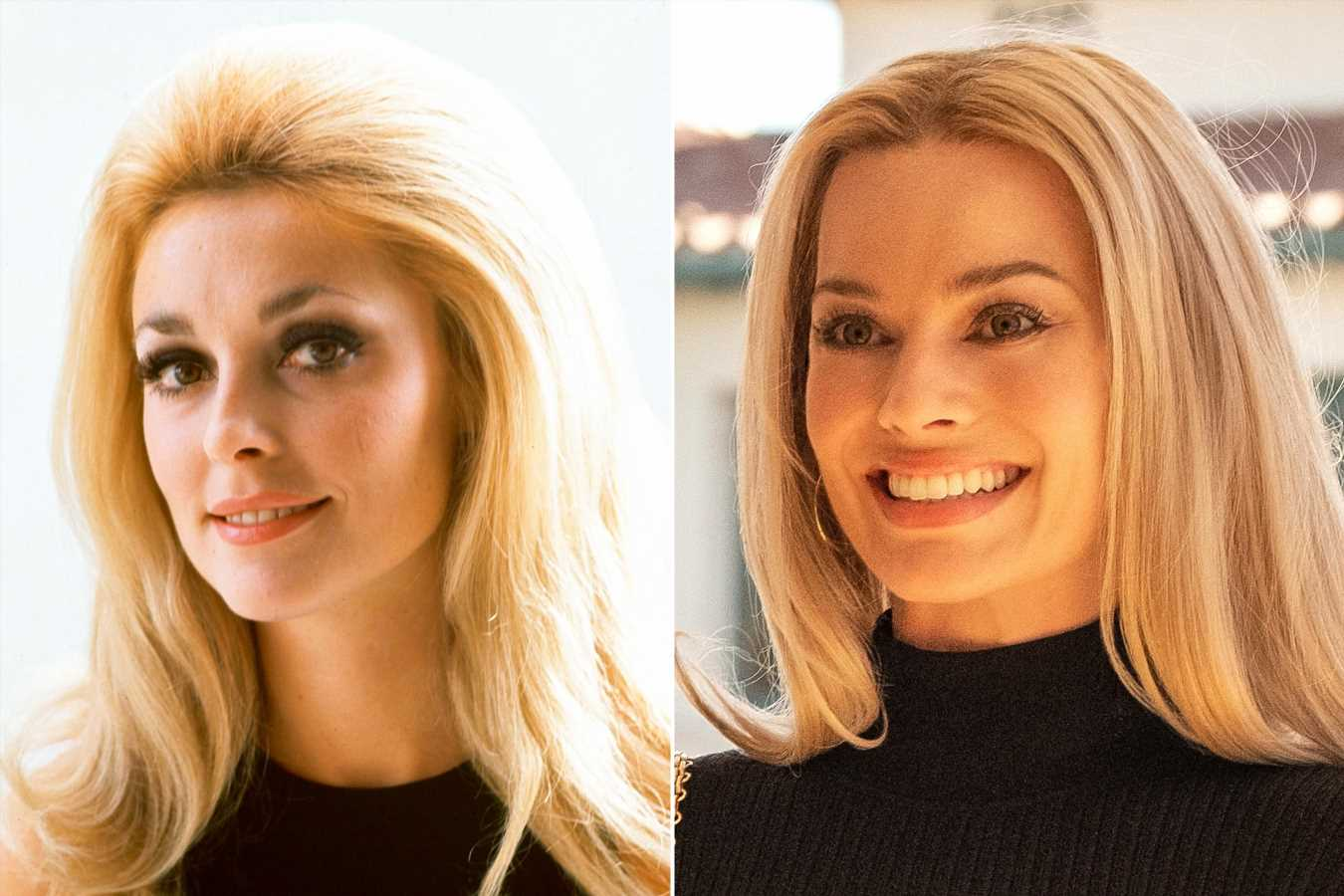 Quentin Tarantino on including Sharon Tate in Once Upon a Time in Hollywood