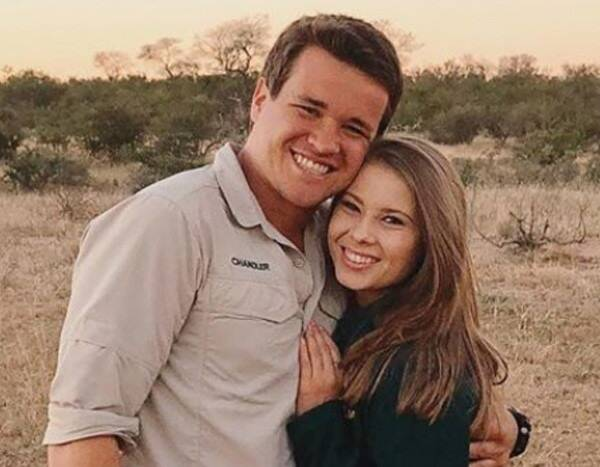 Bindi Irwin Is Engaged: Relive Her Cutest Moments With Chandler Powell