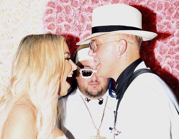 Of Course a Fight Broke Out at Tana Mongeau and Jake Paul's Wedding