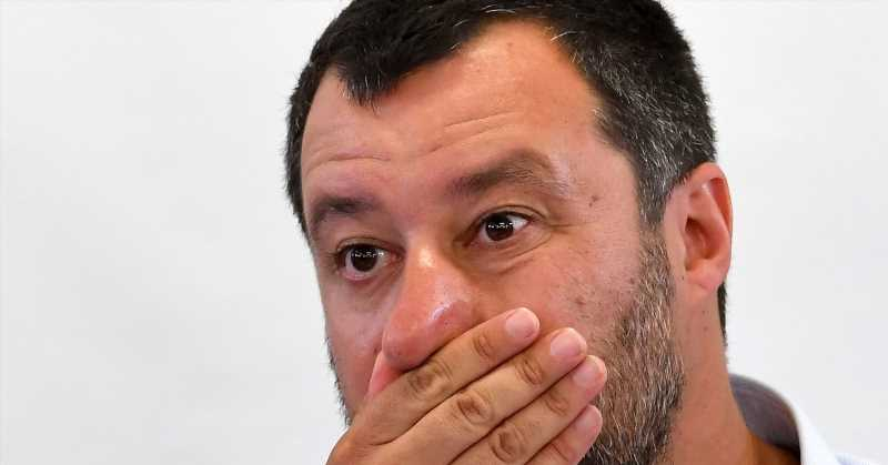 Italy's Matteo Salvini Is Facing Calls For An Inquiry Into A Secret Russian Oil Deal Recording Revealed By BuzzFeed News