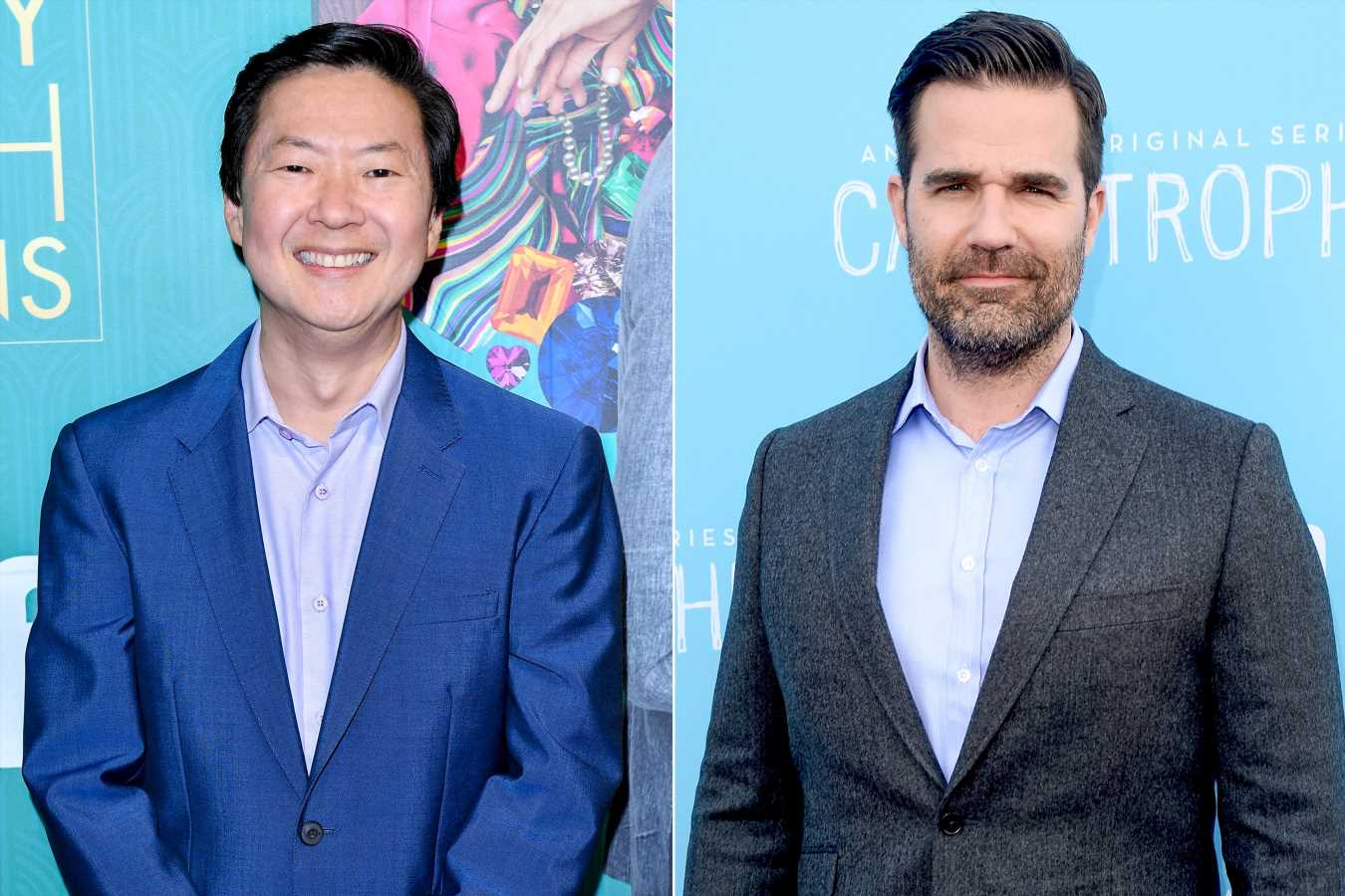 Ken Jeong, Rob Delaney, more added to Tom and Jerry cast