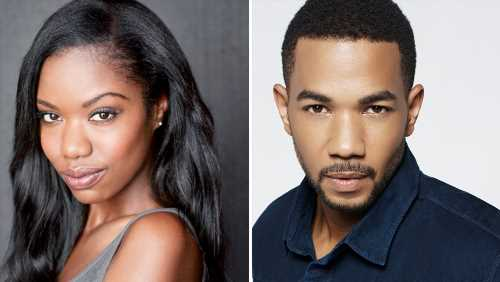 'Cherish The Day': Xosha Roquemore & Alano Miller To Star In Ava DuVernay's OWN Anthology Series