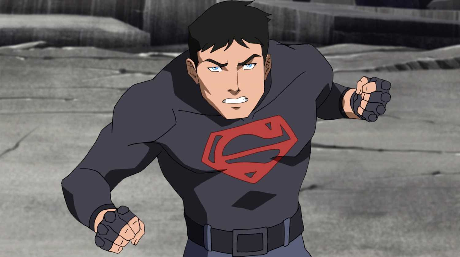 Young Justice season 4 gets Comic-Con announcement