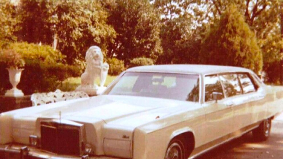 3 vehicles owned by Elvis Presley going up for auction