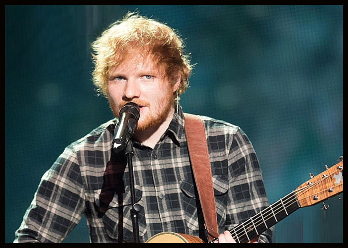 Ed Sheeran Copyright Trial On Hold Until 'Stairway To Heaven' Decision Reached