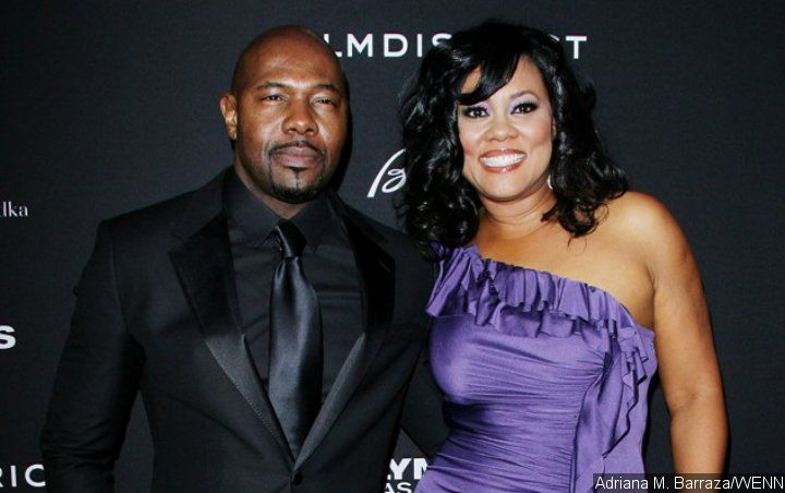 Lela Rochon Agrees to Rekindle Romance With Cheating Husband on One Condition