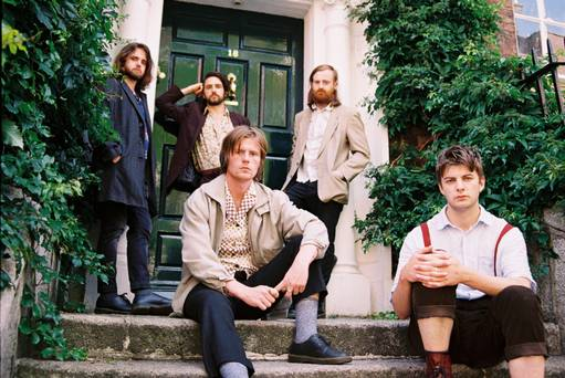 Mercury Prize 2019 nominations: Dublin rockers Fontaines DC are in the running