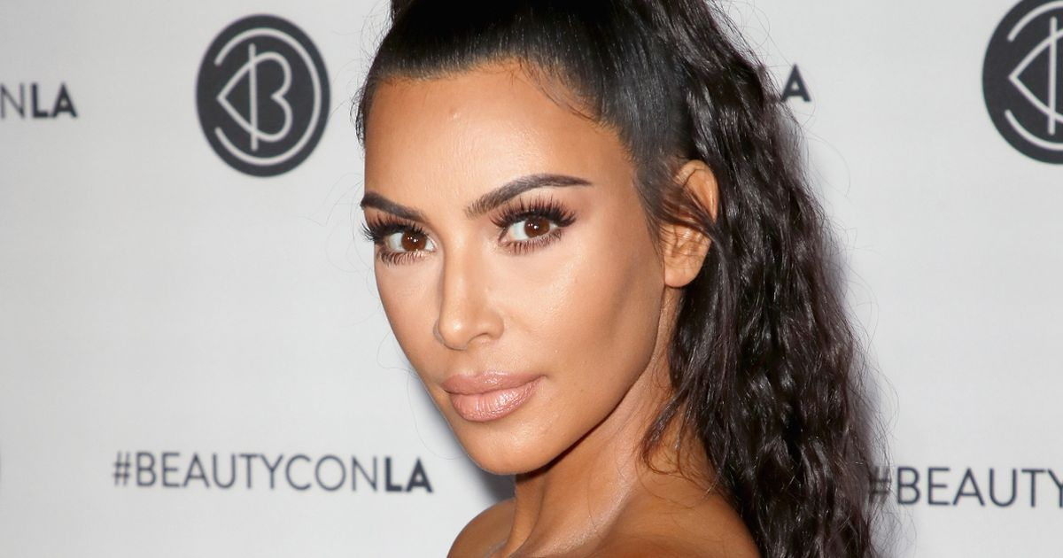 Kim Kardashian's 'sixth toe' caused by Photoshop fail may be real, doctor says
