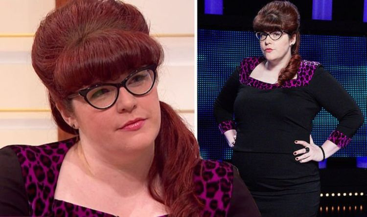 Jenny Ryan: 'Let's pray' The Chase quizzer hopes rule 'never has to be enforced'