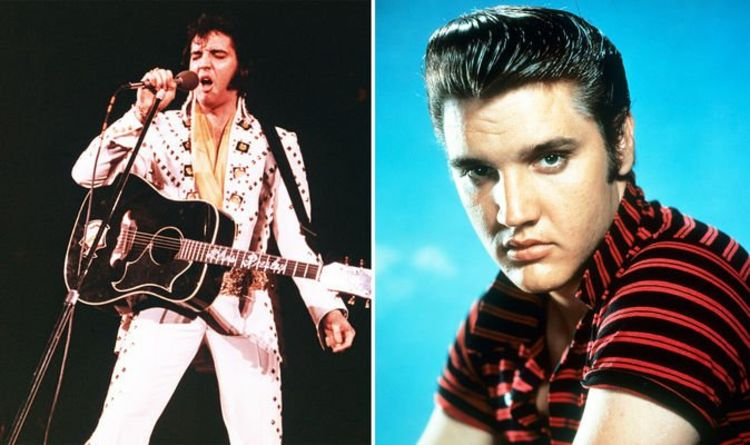 Elvis Presley week: The King of Rock and Roll's Top 10 most streamed songs REVEALED