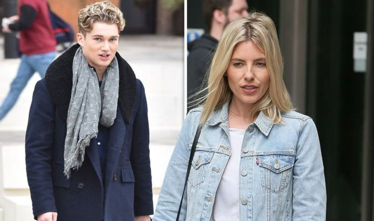 AJ Pritchard: Mollie King 'issues advice' to Strictly Come Dancing pro's new partner