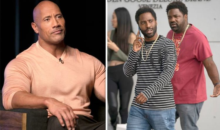 Ballers cancelled: Why is Ballers ending on HBO after season 5?
