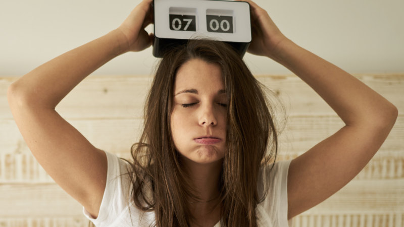 The relationship issues you should have tackled by now