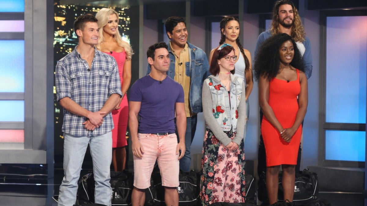 Big Brother spoilers: Who is America's Favorite Houseguest in 2019?