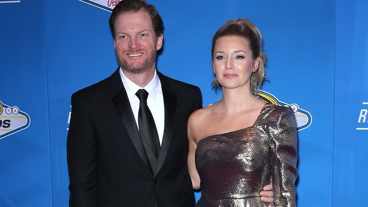 Dale Earnhardt Jr., Wife, and one-year-old daughter, safe after plane crash in Tennessee [Video]